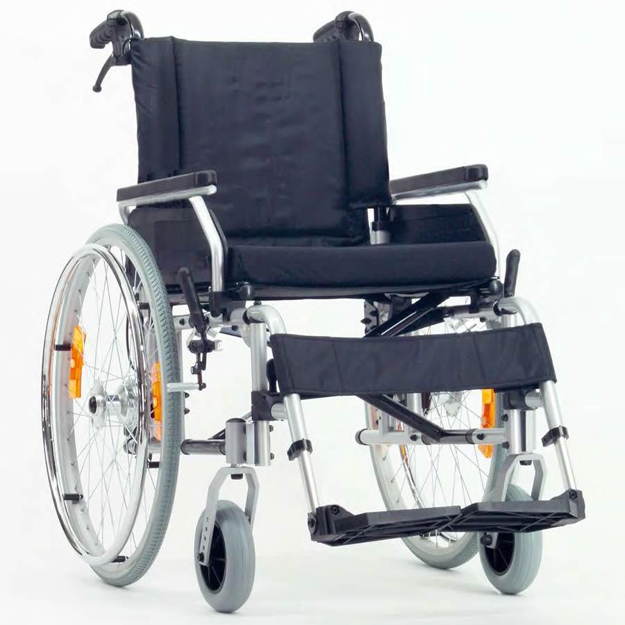 Das UHC Rollstuhlmodell Moly