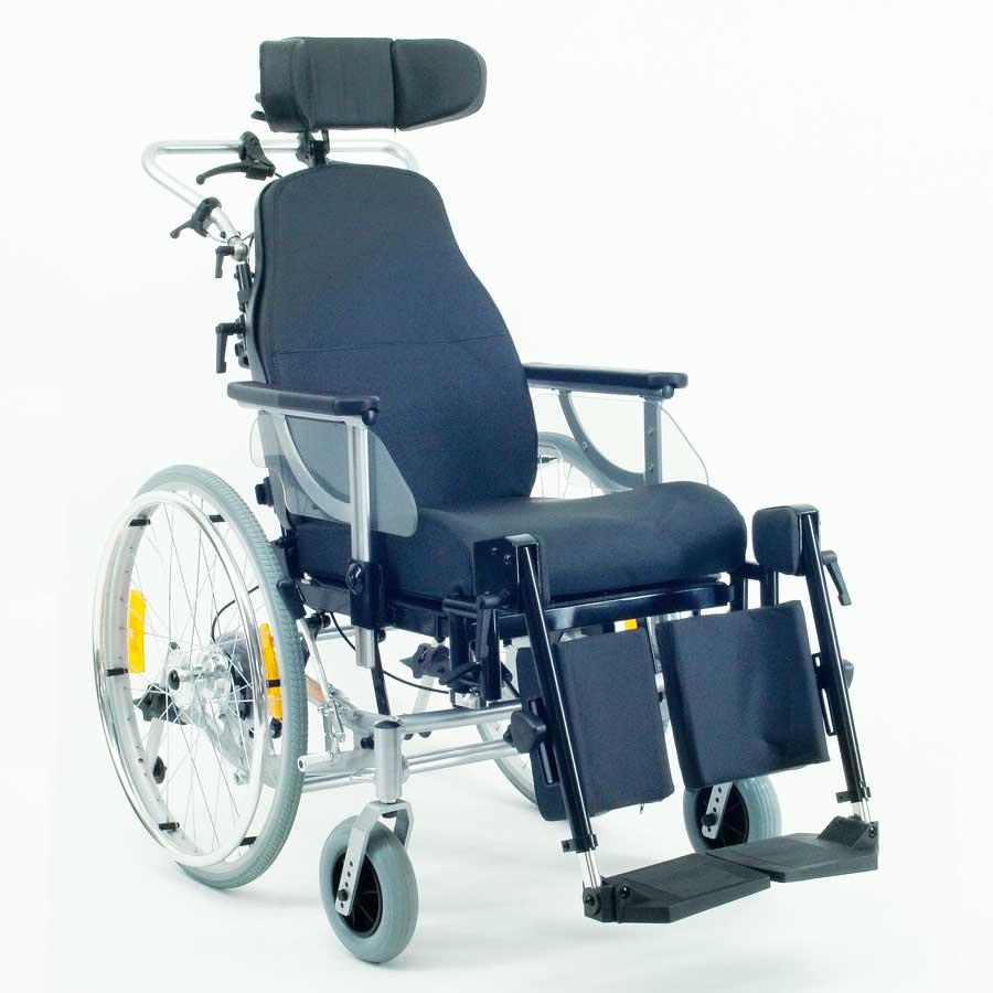 Das UHC Rollstuhlmodell 1.010 GEO