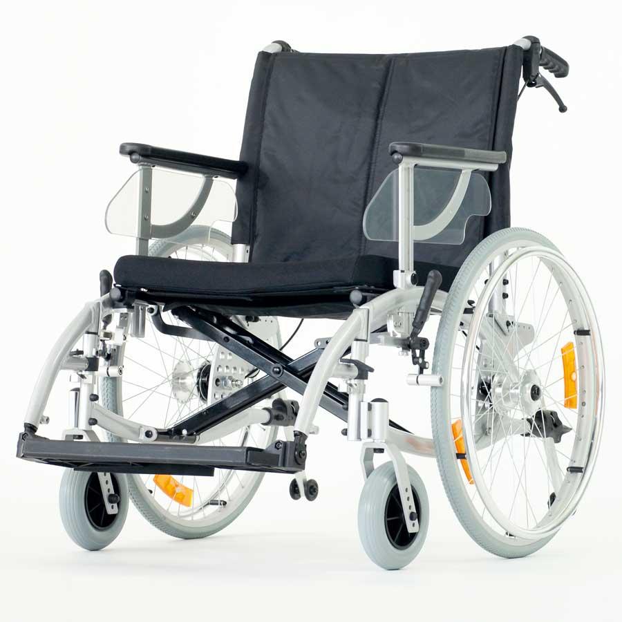 Das UHC Rollstuhlmodell 3.930 Phönix
