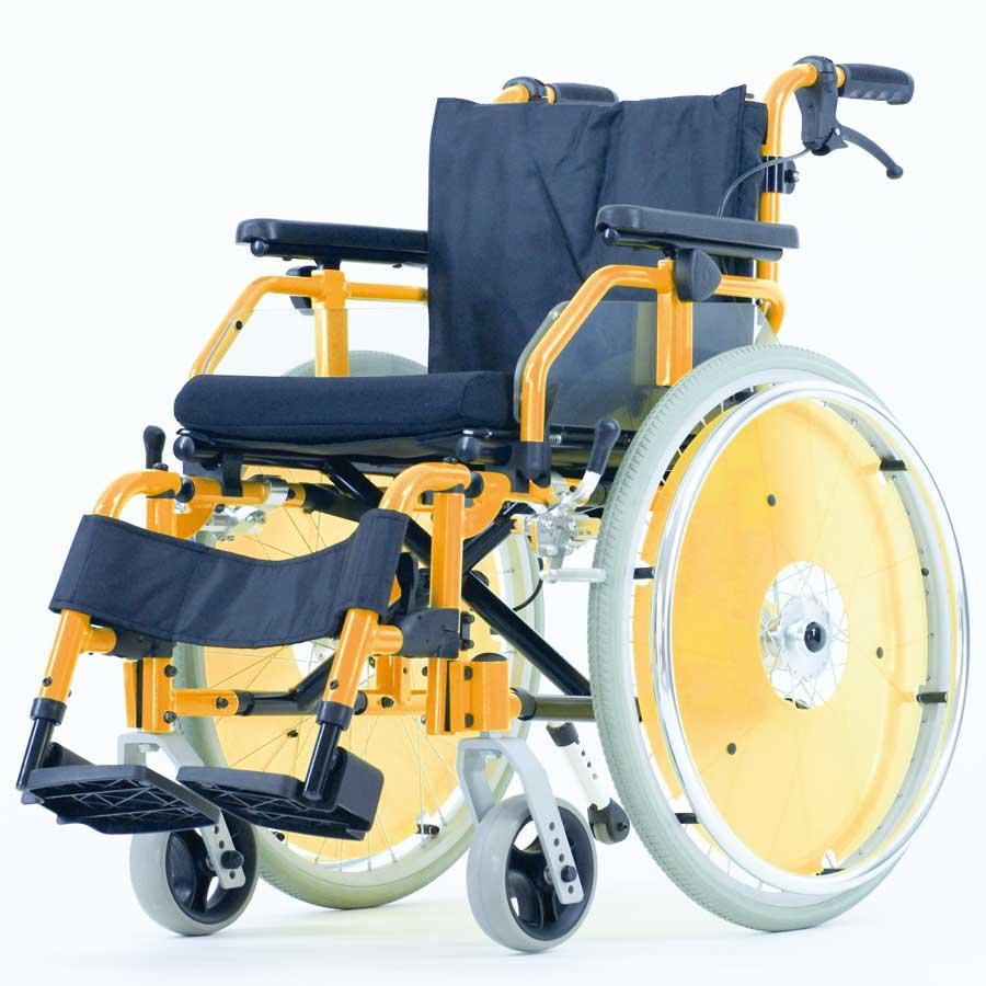 Das UHC Rollstuhlmodell 2130-34 Dino