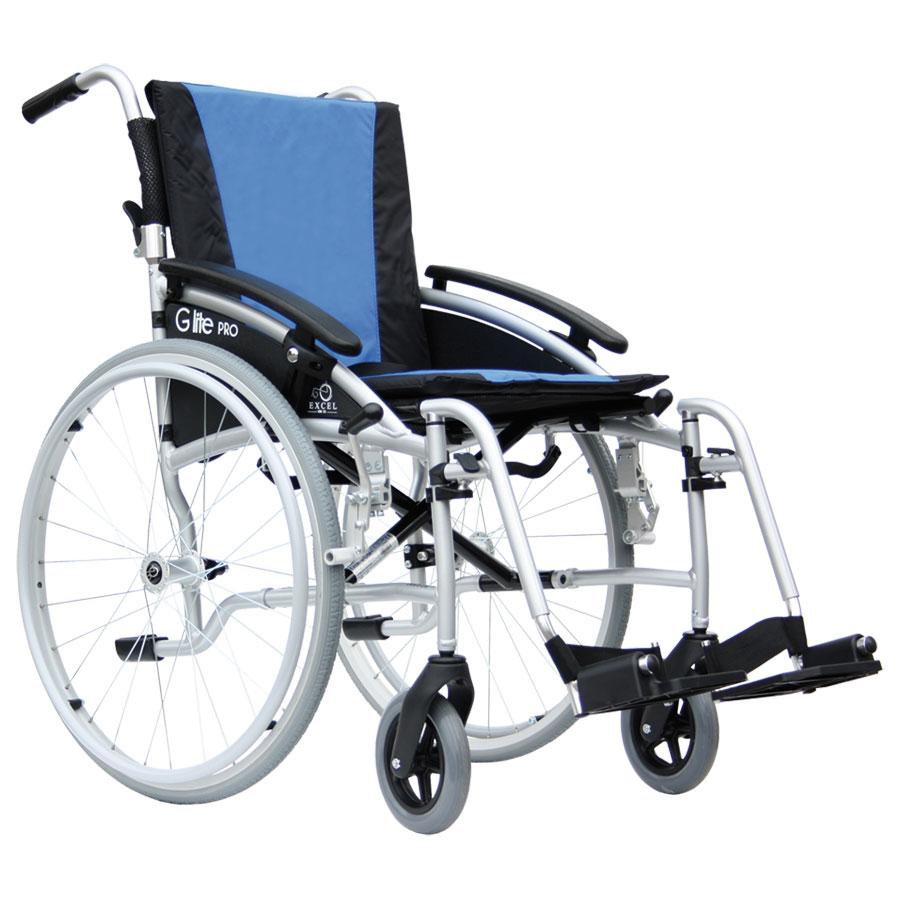Reise-Rollstuhlserie G-Lite Pro
