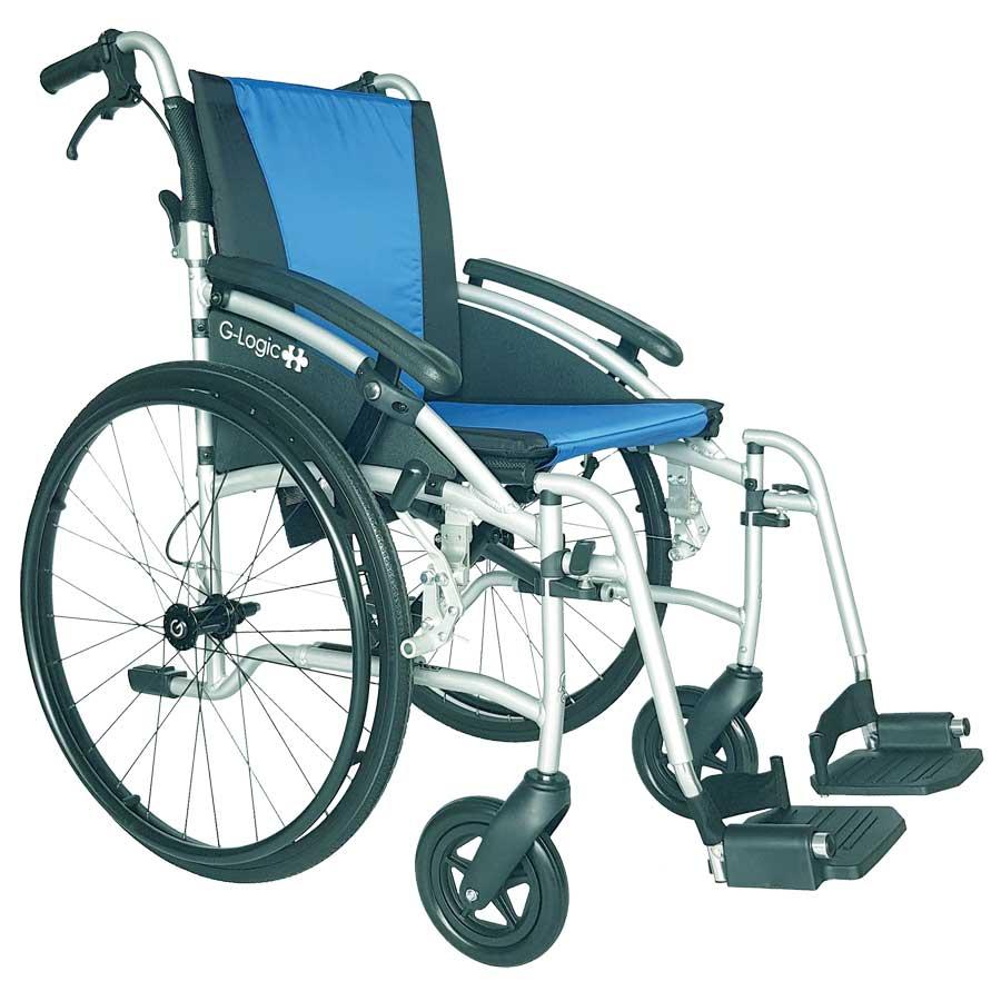 Reise-Rollstuhlserie G-Logic