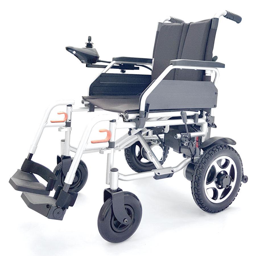 Reise-Elektro-Rollstuhl Campus