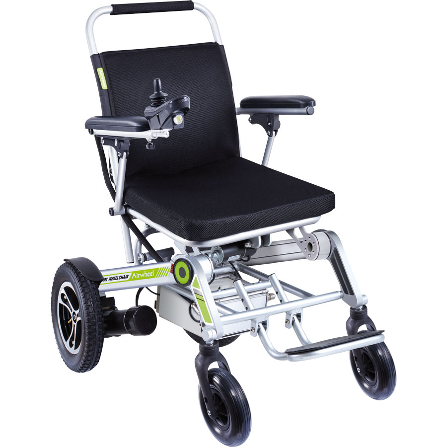 Reise-Elektro-Rollstuhl H3T Smarty